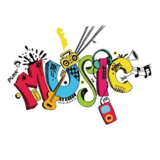 Vinyltryck Music