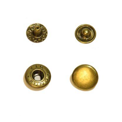 jackknapp 12 antik brons