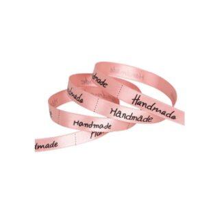 satin 04 rosa handmade
