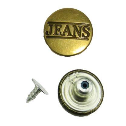 jeansknapp jeans antik