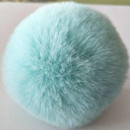 pälsboll mint