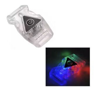 LED spänne 1