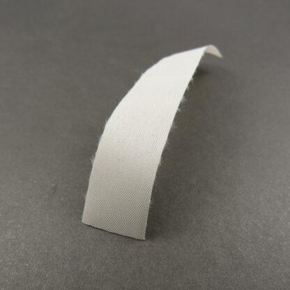 zip-tape 15mm vit med lim